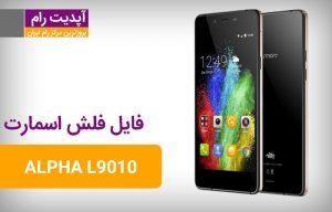رام فارسی اسمارت Smart ALFA L9010 اندروید 5.0