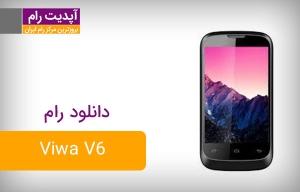 دانلود رام فارسی گوشی Viwa V6 اندروید 4.2.2